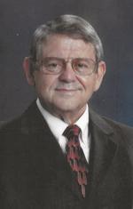 George Baugham Sr.