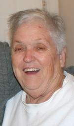 Mary  Godfrey (Bailey)