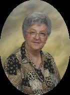 Audrey Burrell