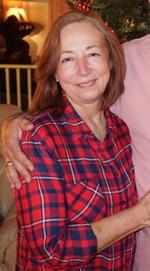 Maria Bedoya-Sanchez