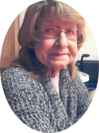 Barbara Vaughn