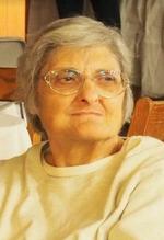Jennie Constance  Ritota (Esposito)