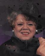 Margaret Faye  Gibson (Blackwell)