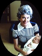 Betty McCarthy