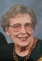 Mary P.  Christian