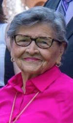 Maria  Vega (Uruena)