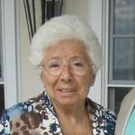 Jean Cecilia  Becker