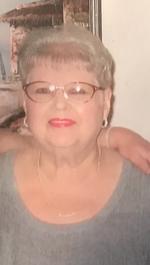 Mary Lois  Miller (Crook)