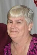Barbara Elaine  Wilson (Jones)