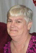 Barbara  Wilson (Jones)