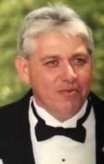 Gary Scott  Jennings