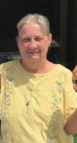 Deborah Lynne  Jones