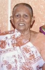 Chanchalben M  Patel