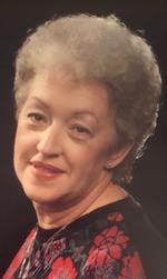 Martha E.  Bullock