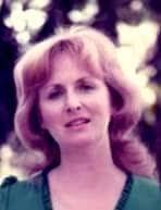 Patricia Jean  Abson