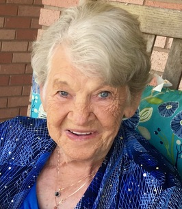 Mildred Dodson
